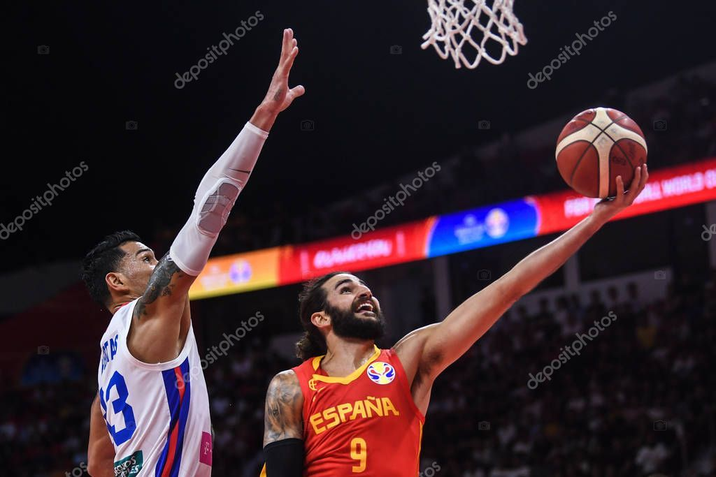 China Chinese 2019 Basketball World Cup Fiba Stock Photo Sponsored Basketball China Chinese World Ad World Cup Basketball Stock Photos