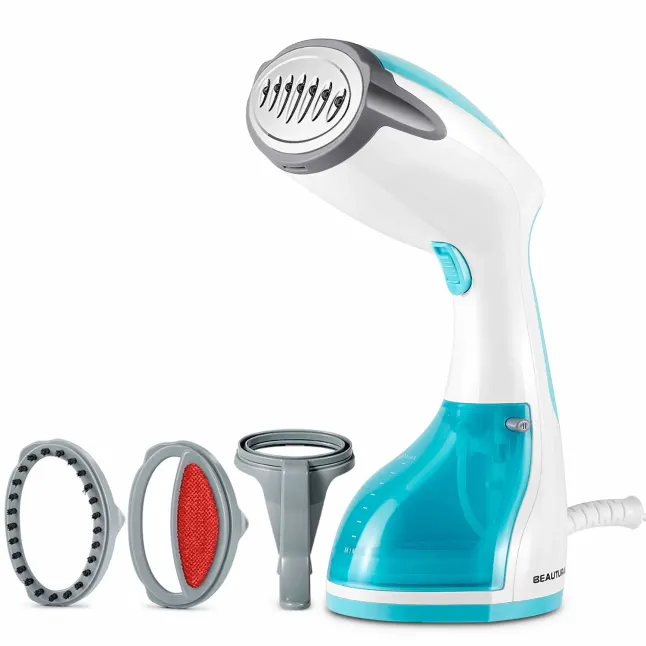 Amazon Shoppers Are Obsessed with This Handheld Steamer