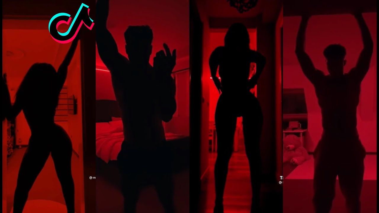 Silhouette Challenge Put Your Head On My Shooooo Tiktok Ironic Memes In 2021 Ironic Memes Ironic Silhouette