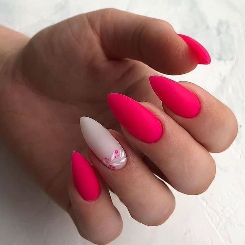 Nails Feed on Instagram: Coffin nails😍😍 Follow us 👉👉