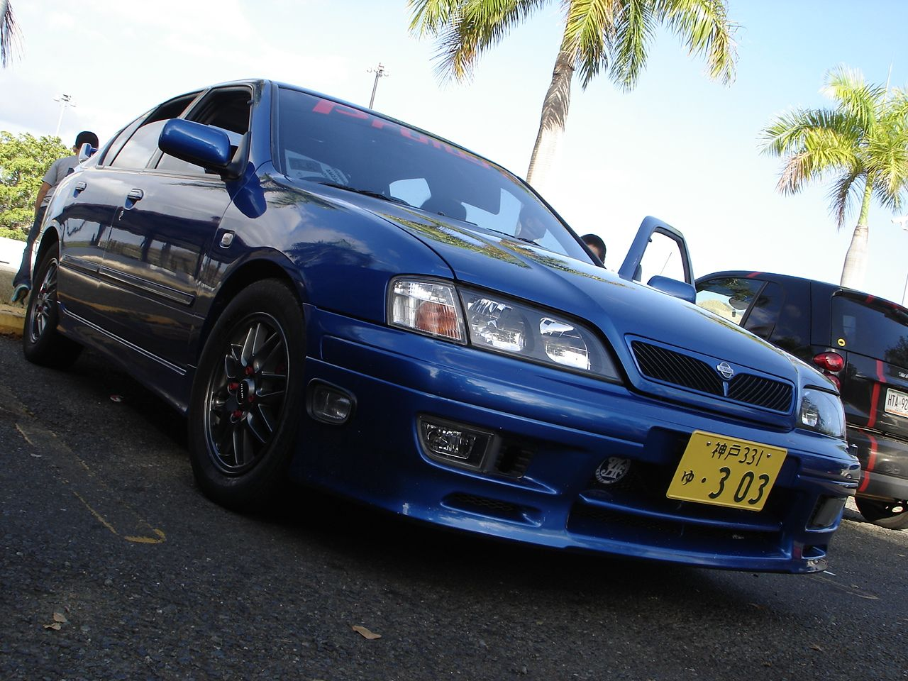18 best nissan primera images on pinterest car automobile and jdm nissan primera vanachro Gallery