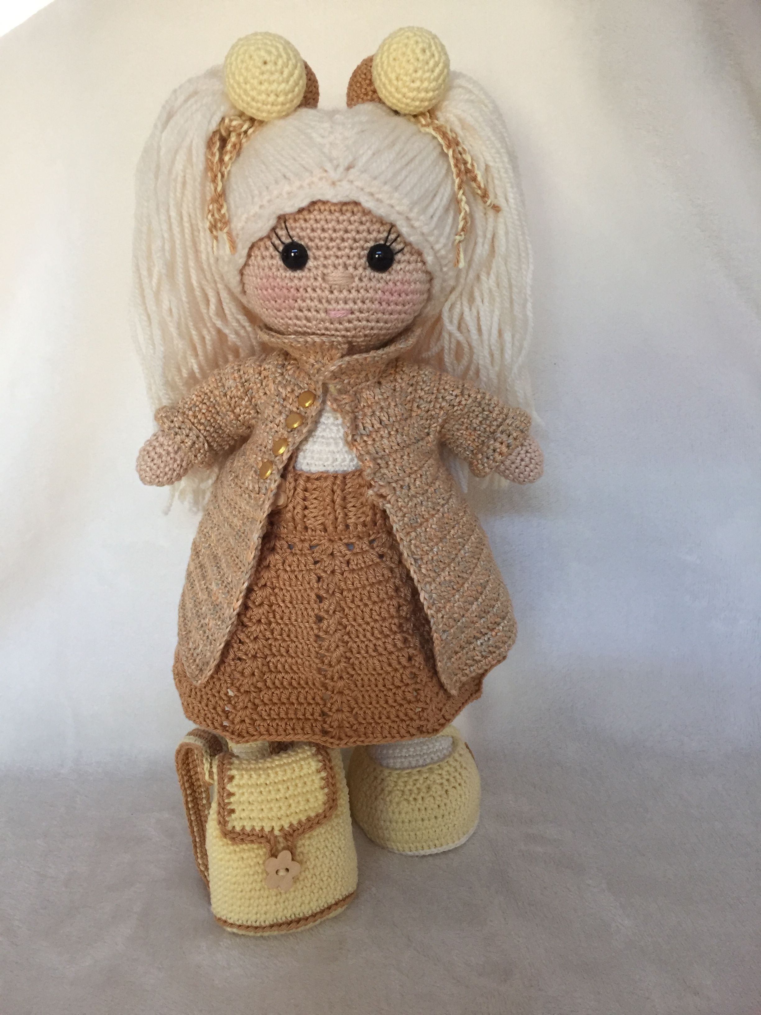 Crochet Hello Kitty Amigurumi Free Patterns - Toy Plush for Kids ... | 3264x2448