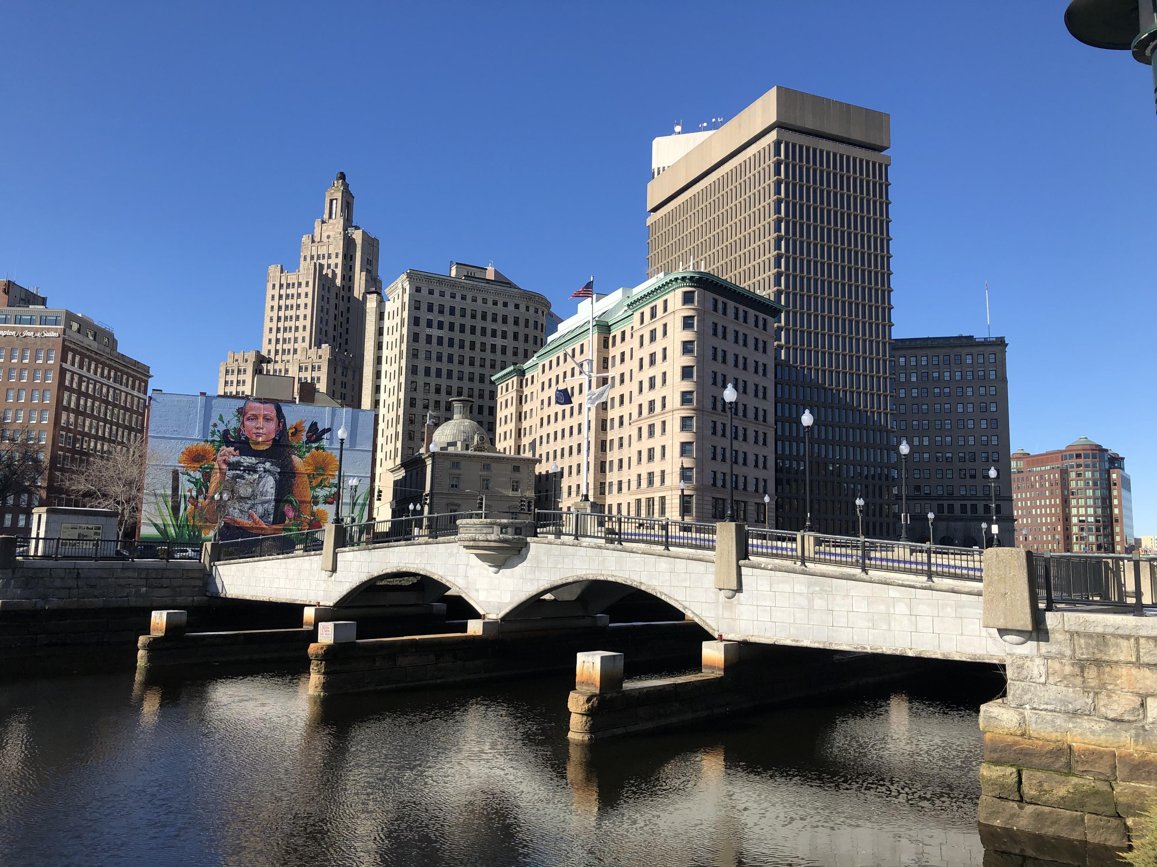 Providence the creative capital city cities buildings
