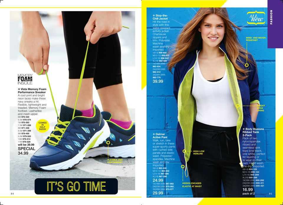Its go time: Great styles, you will fall in love with on a budget!! Buy Avon Hottest Trends online with Misty the Avon Lady today!! Free shipping, free gifts and so much more to offer. Shop online today at www.youravon.com/my1724 or by clicking on the pin!! Use Code: THANKYOU20 and receive 20% off your order today!! Find me on Face Book: https://www.facebook.com/misty.mcdonald940 and start your online shopping experience!!#avon #fashion #trendy #women #teen