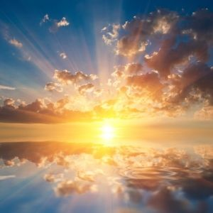 Rise And Shine 9 Sunny Words Dictionary Com Word Of The Day Sun And Clouds Ethereal Definition
