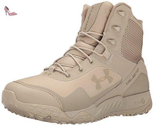 Bottes Under Beiges Armour Valsetz Rts Chaussures 3A4R5Ljq