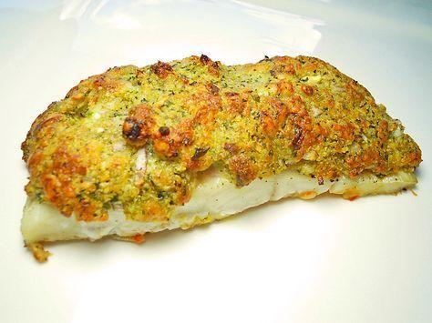 Photo of Krustenfisch von Helga56 | Chefkoch