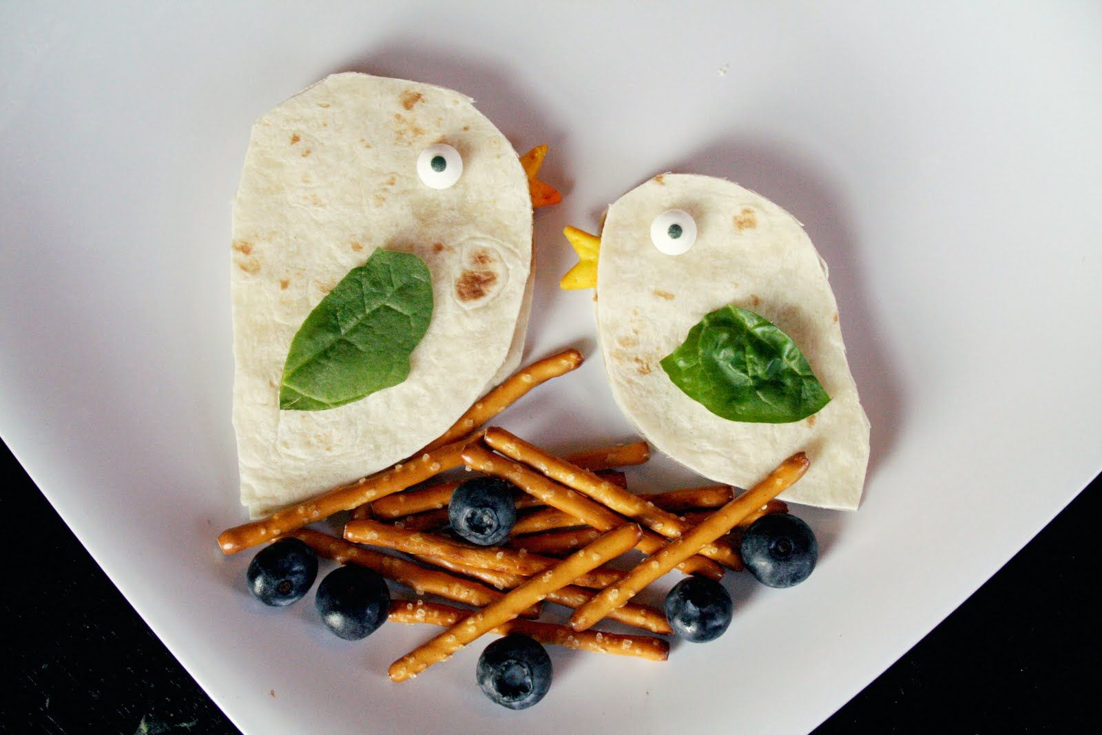 Made this lunch plate for bean the other day and when i shared it food forumfinder Choice Image