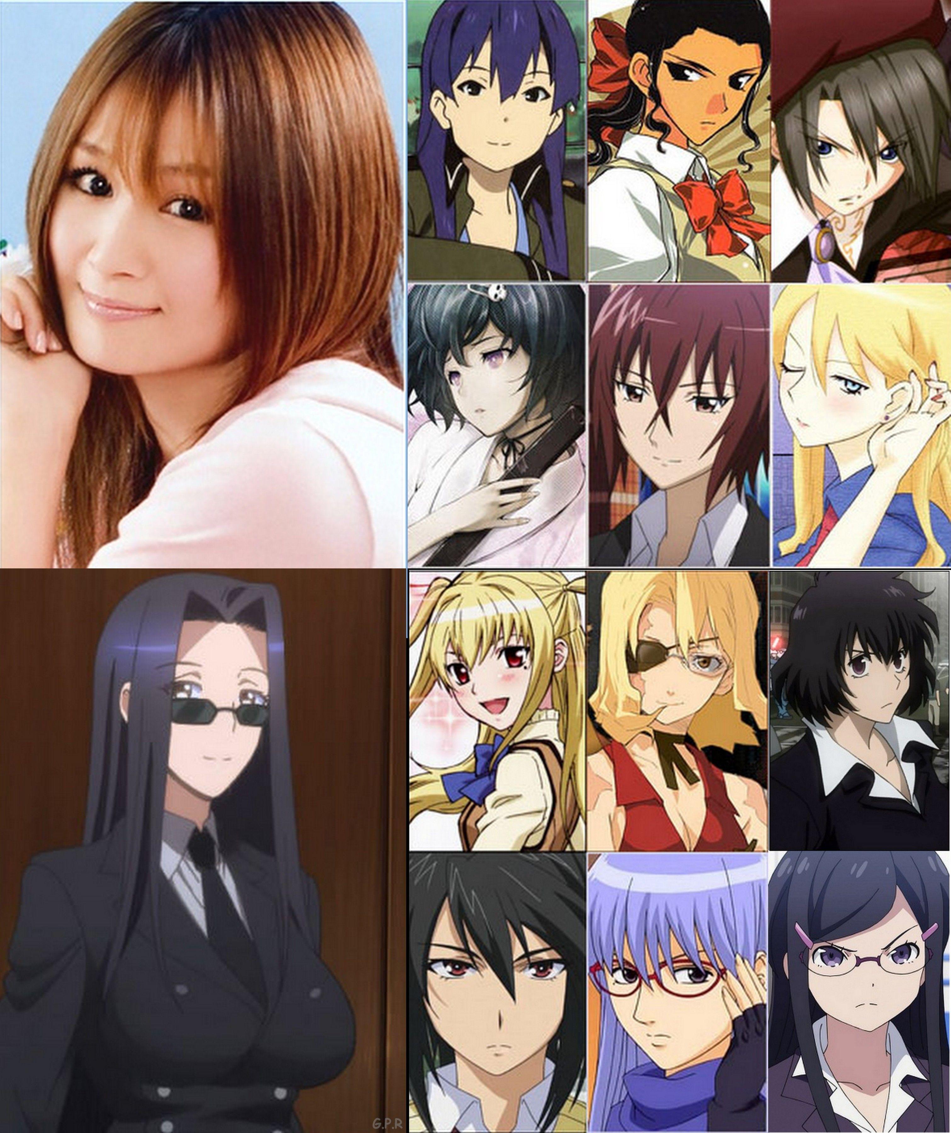 League of legends japanese voice actors league of