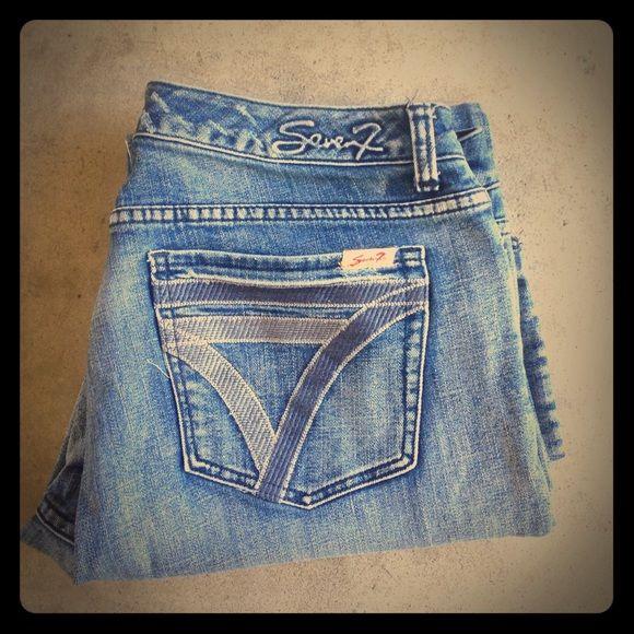 d97532dc348b5 Seven7 Luxe Jeans. Seven7 JeansPlus SizeDenimBoots
