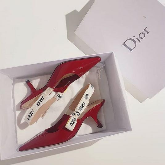 54d65588d89f0 J'Adior Kitten Heels | Labellov Edit in 2019 | Heels, Shoes, Fashion