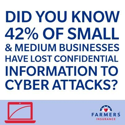 Do You Own A Small Business Cyber Liability And Data Breach