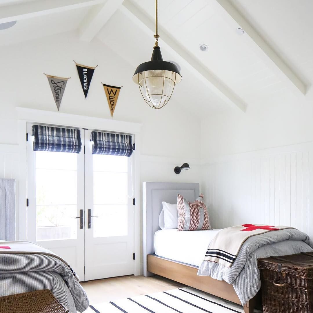 Modern Shared Boy Room: Pin By Diane Bailey On Boys Rooms