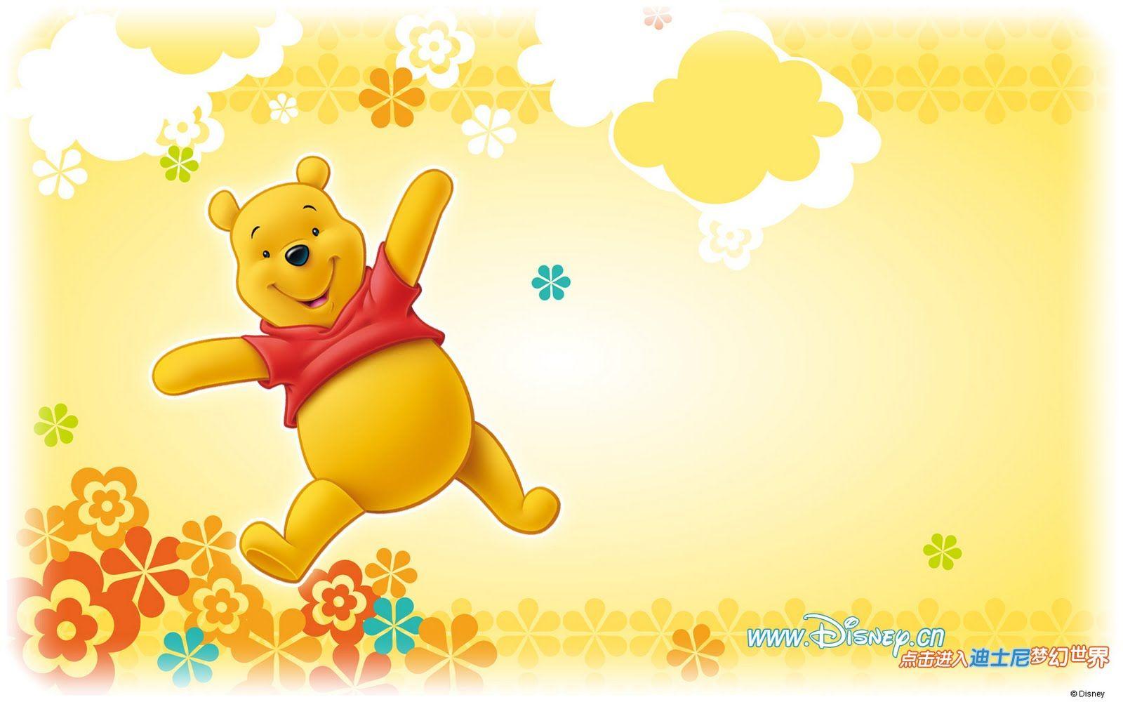 Disneys Winnie The Pooh Imágenes De Disney Winnie Pooh