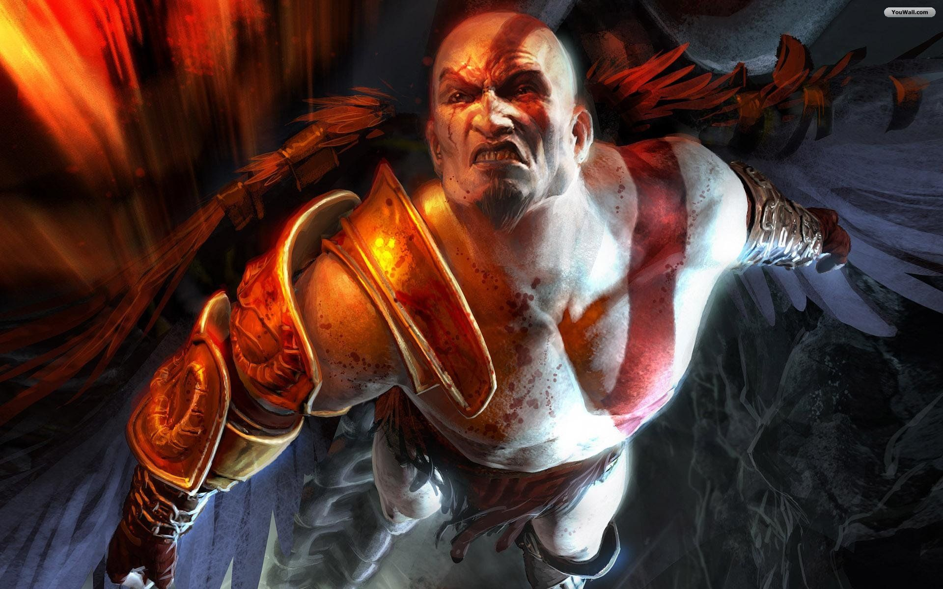 God Of War Iii Kratos God Of War God Of War God Of War Game
