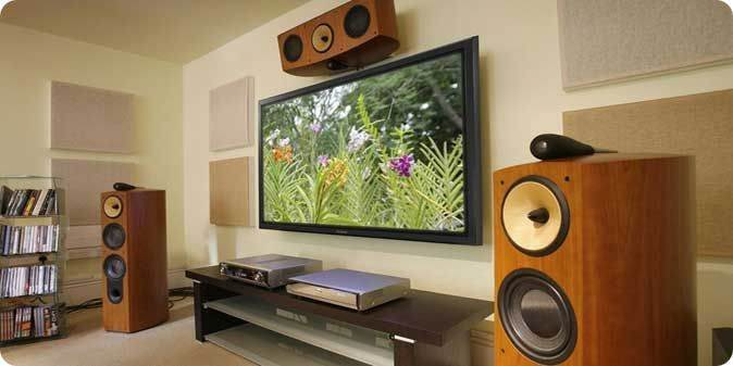 Home Theater Install Lighting - http://www.balloondesigns.net/2015/10/home-theater-install-lighting.php