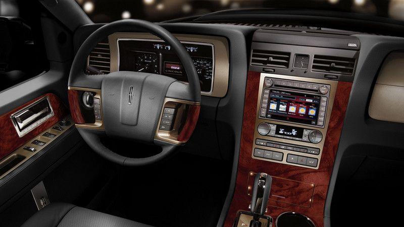Inside Scotty S Husband Car Lincoln Navigator Inside Interior