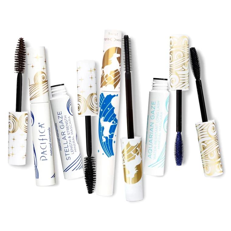 Pacifica Natural Makeup, Skincare, Perfume 100 Vegan