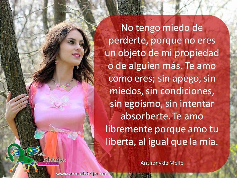 Frases Celebres Anthony De Mello 5 Amor