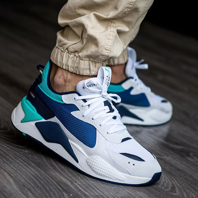 www.sneakers76.com PUMA RS-X HARD DRIVE in store online ...