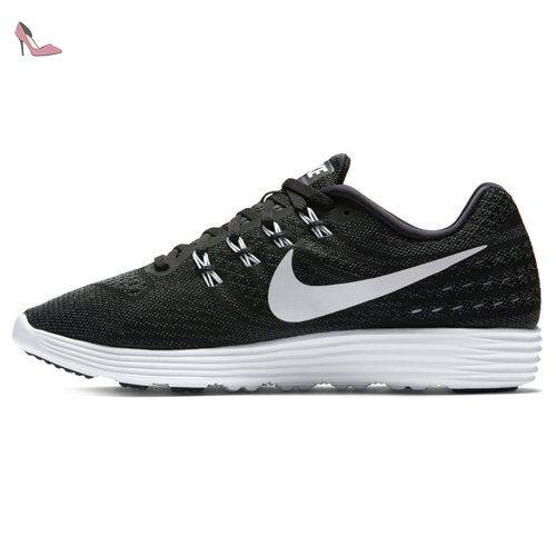 Nike Lunartempo 2, Chaussures de Running Homme, Noir (Black/White/Anthracite