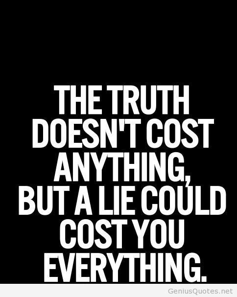 Lies Quotes Lies Quotes Images, Pictures for Whatsapp, Facebook and Tumblr  Lies Quotes