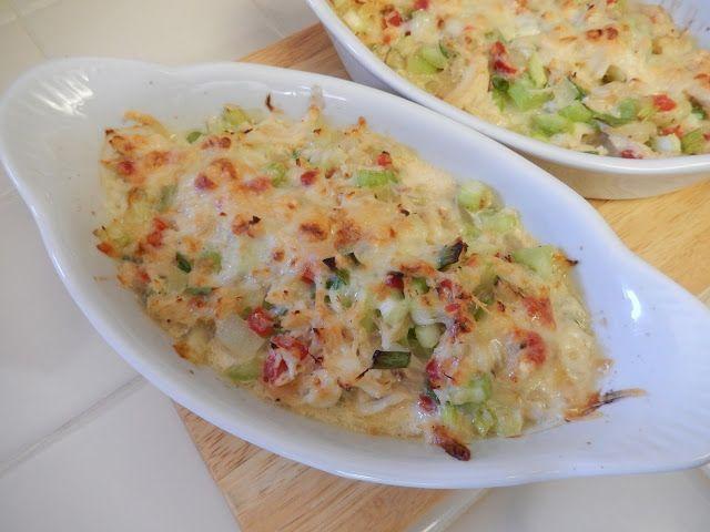 Photo of Healthy Dip Recipes: Cheesy Crab Imperial Dip –  Healthy Dip Recipes: Cheesy Cra…