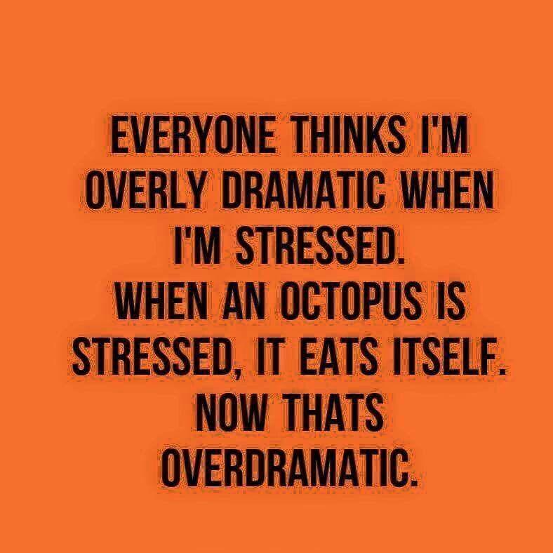 Pin by Alexandra J Mosley on Haha! Stress quotes, Stress