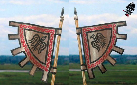 умолчанию знамя викингов картинки жизнь