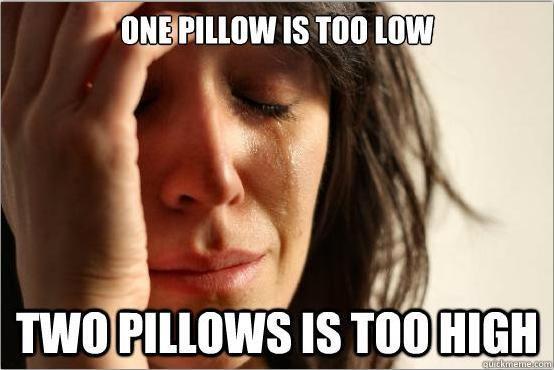 So true! Especially when you can't fall asleep.