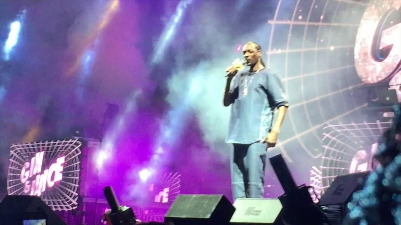 Snoop Dogg Meet Greet High Road Tour Snoop Dogg Wiz Khalifa