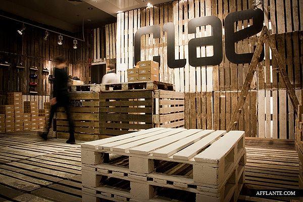 CLAE Shop // mode:lina | Afflante.com