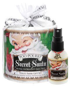 Just in case..... | Homemade Christmas | Pinterest | Secret santa ...