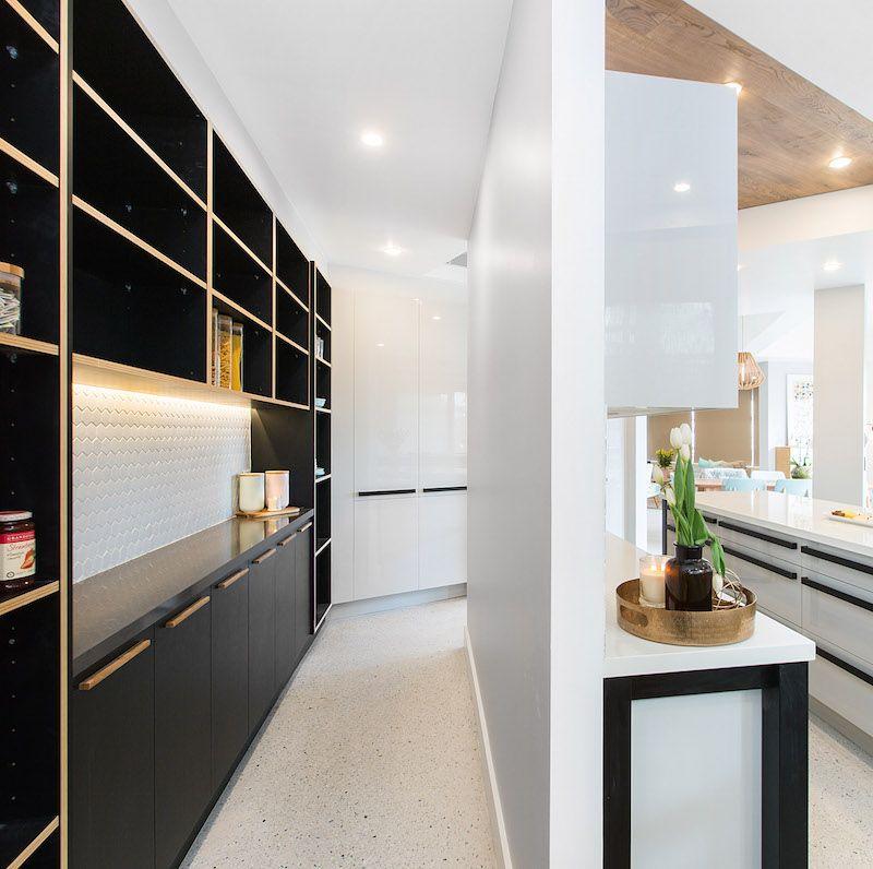 Charmant Luke U0026 Ebony | Final Challenge Reveal 2 | Kitchen #theblock #theblockshop ·  Scullery IdeasInterior Design ...