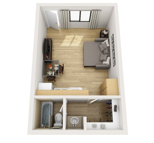 Studio Amp 1 Bedroom Apartments For Rent In Layton Ut
