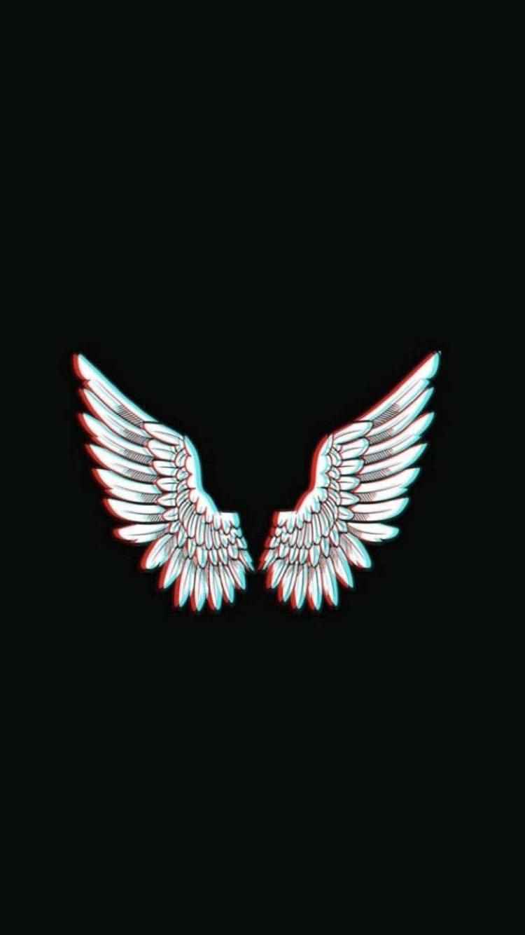 Wings - Papel de parede #fondd'écran #hintergrund #wallpaper,Wings - Papel de parede #fondd'...