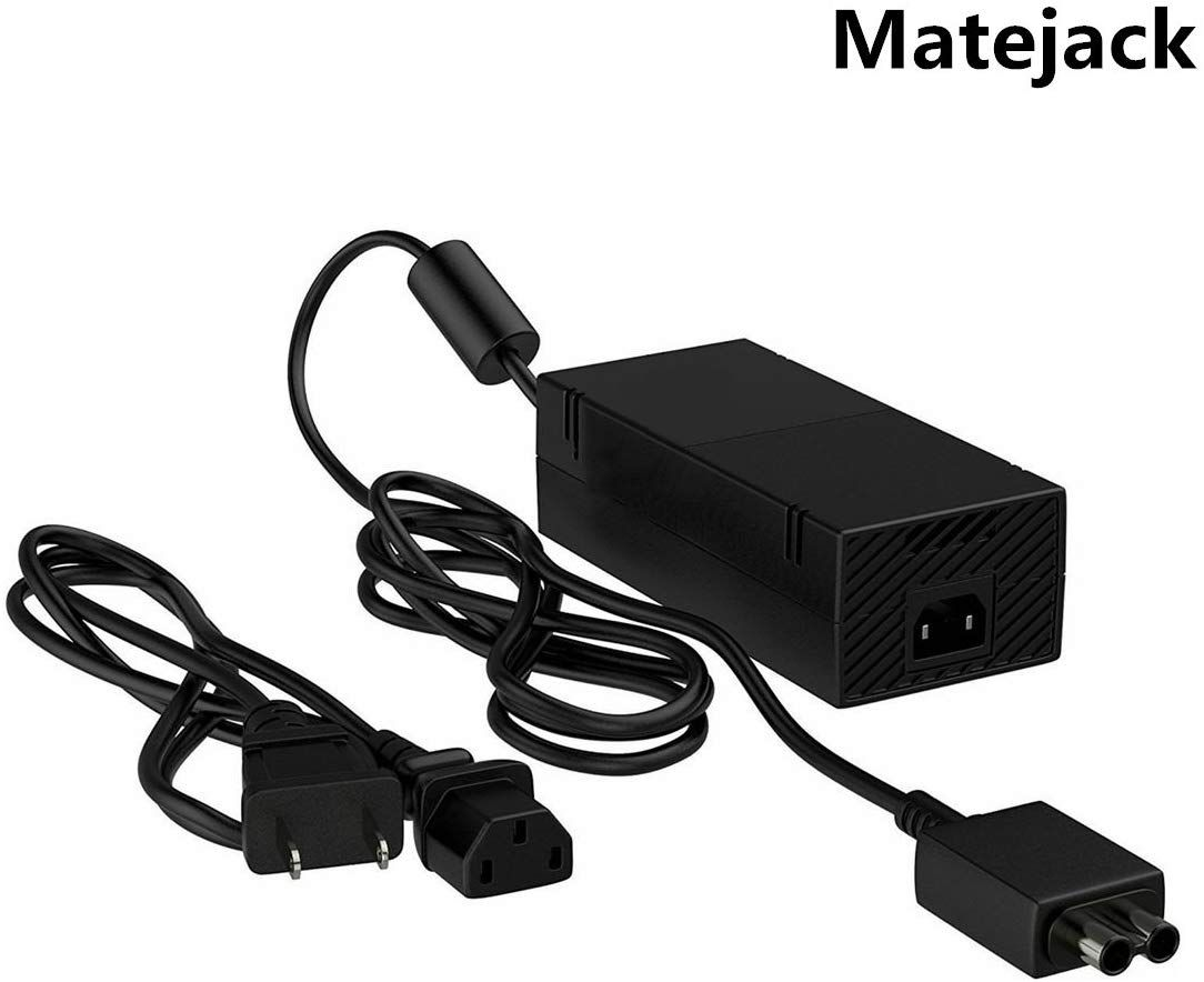 Xbox One Power Supplymatejack New Ac Adapterxbox Supply