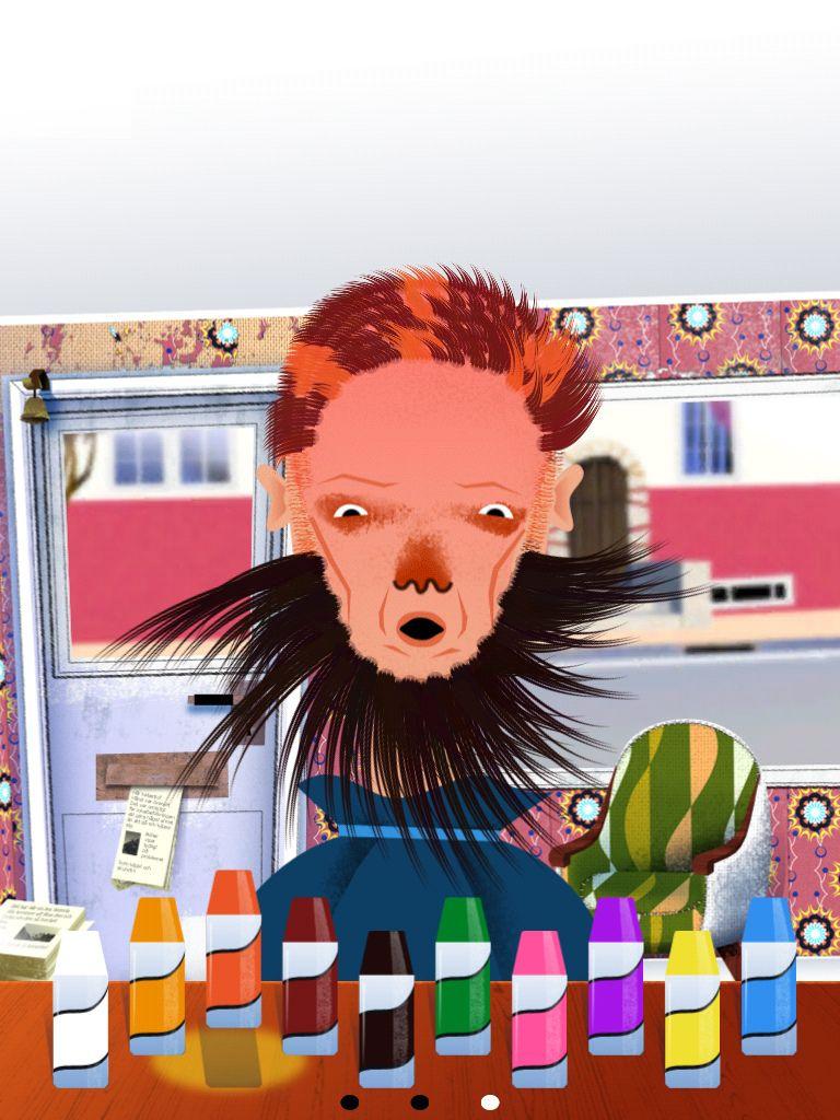 Pin by Toca Boca on Toca Hair Salon Salons, Hair, Cute