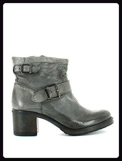 GRACE SHOES, Damen Stiefel & Stiefeletten , grau grau