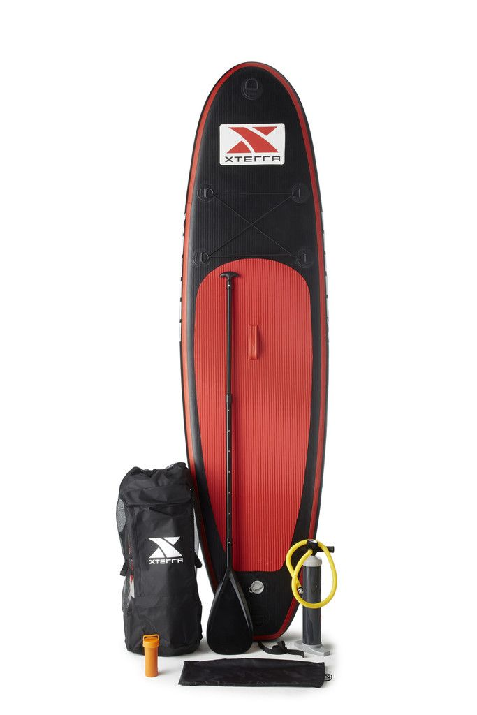 Preorder SUP Package Beginner triathlete, Triathlete