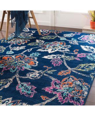 Abbie Allie Rugs Paramount Par 1114 Dark Blue 2 2 In 2020 Mattress Furniture Swatch Blue Area Rugs