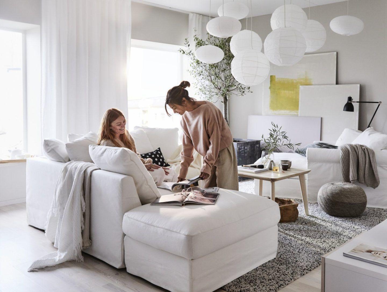 Découvrez les premières images du catalogue Ikea 12    Le So ...
