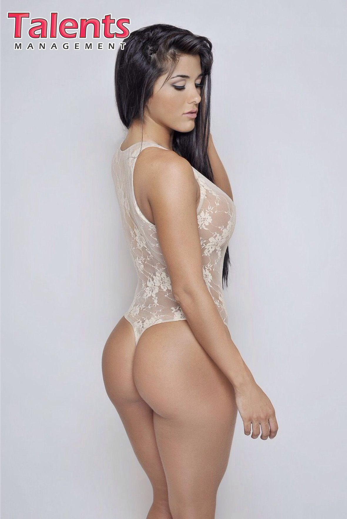 Antonella Materazzi Nude Photos 29