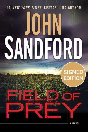 Field+of+Prey+(Signed+Edition)+(Lucas+Davenport+Series+#24)