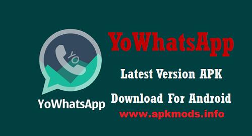 Yowhatsapp Download Pc