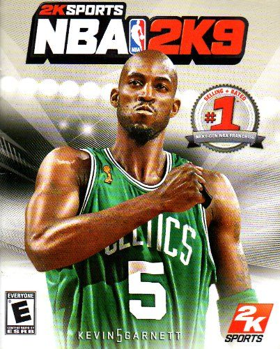 Nba 2k9 Ps3 Instruction Booklet Sony Playstation 3 Manual Only No Game Pamphlet Only No Game Included Play Statio Basketball Video Games Nba Video Games Xbox