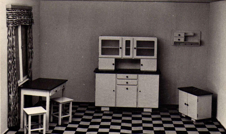 Lata 50 Te Home Decor Furniture Design