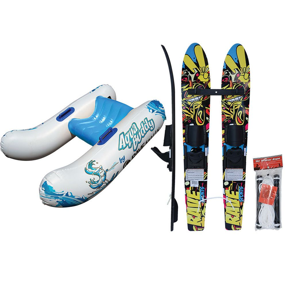 RAVE Water Ski Starter Package [02402]