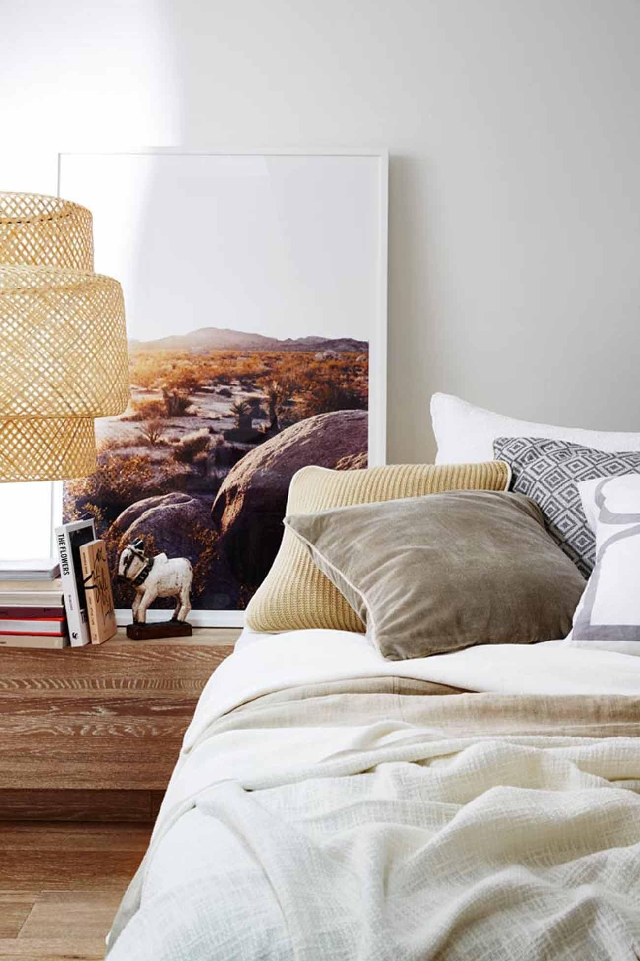 Winter Bedroom Bliss Ideas From An Interior Designer