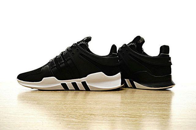 Hig Quality By2938 Adidas EQT Support ADV Primeknit 93 16 Black Pride New  Arrival Shoe e5385f1b9f